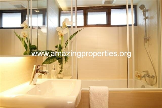 3+1 Bedroom Apartment in Asoke-9