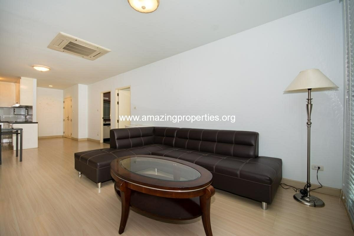 2 bedroom Apartment at 31 Place