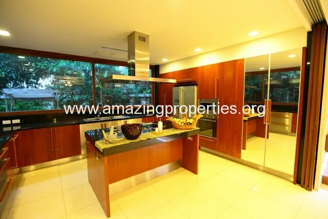 4 Bedroom House Phrom Phong-1