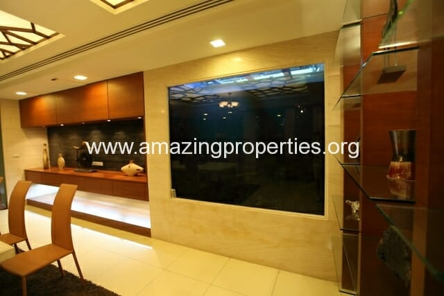 4 Bedroom House Phrom Phong-11
