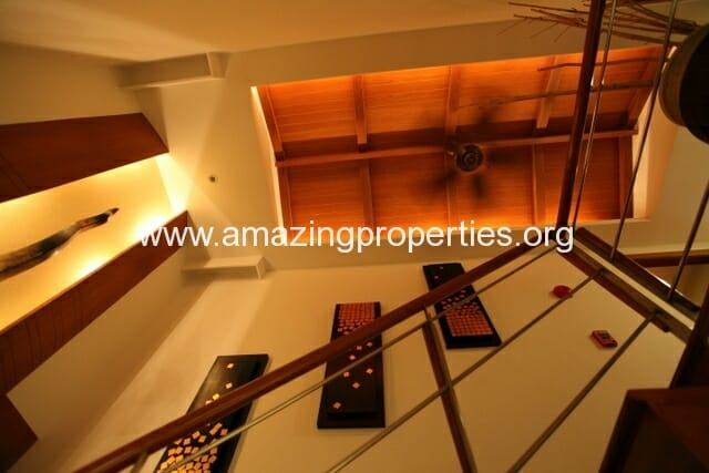 4 Bedroom House Phrom Phong-12