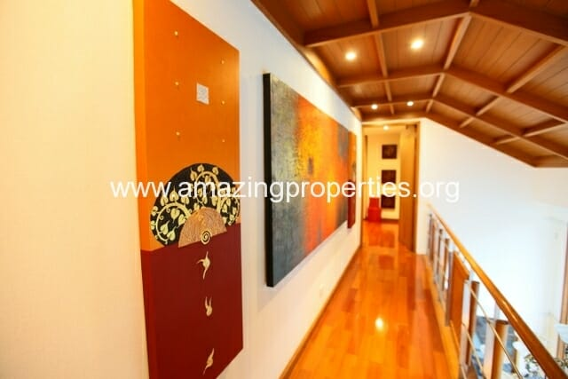 4 Bedroom House Phrom Phong-13