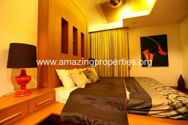 4 Bedroom House Phrom Phong-14