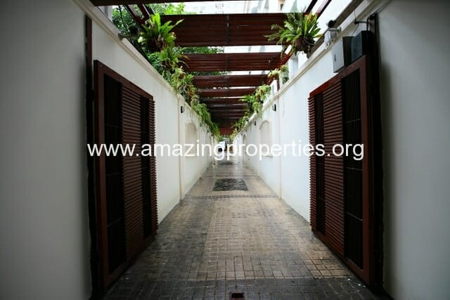 4 Bedroom House Phrom Phong-26