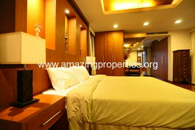 4 Bedroom House Phrom Phong-5