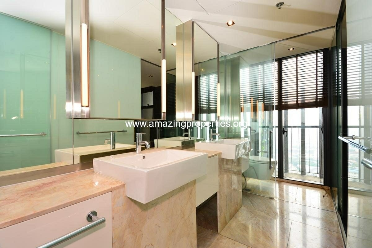 3 Bedroom The Met Sathorn