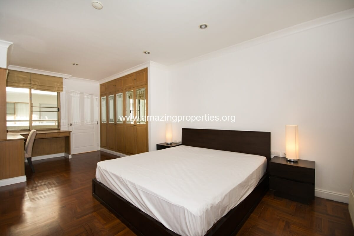 Duplex 3 Bedroom Apartment In Phrom Phong Amazing Properties