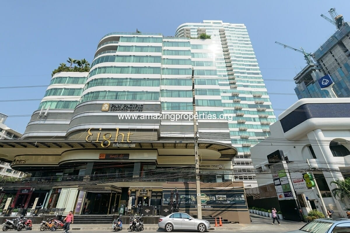 Eight Thonglor Residences