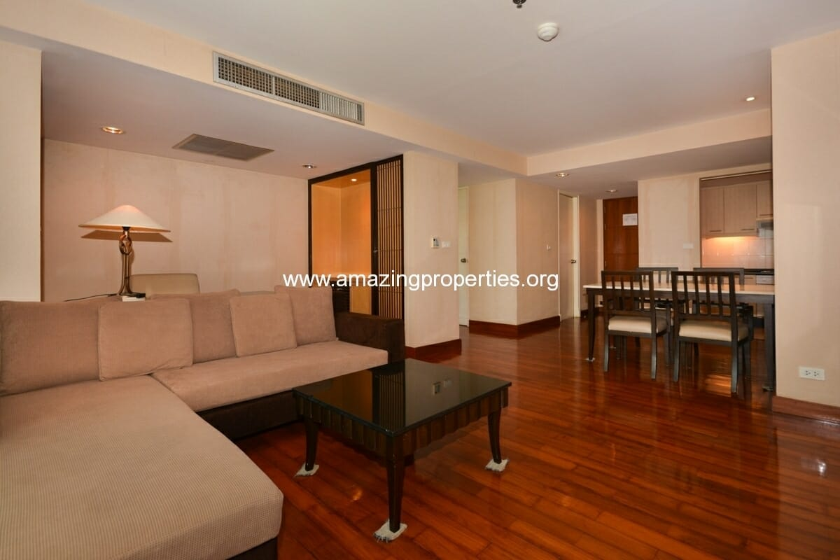 Gardengrove Suites Asoke 1 bedroom