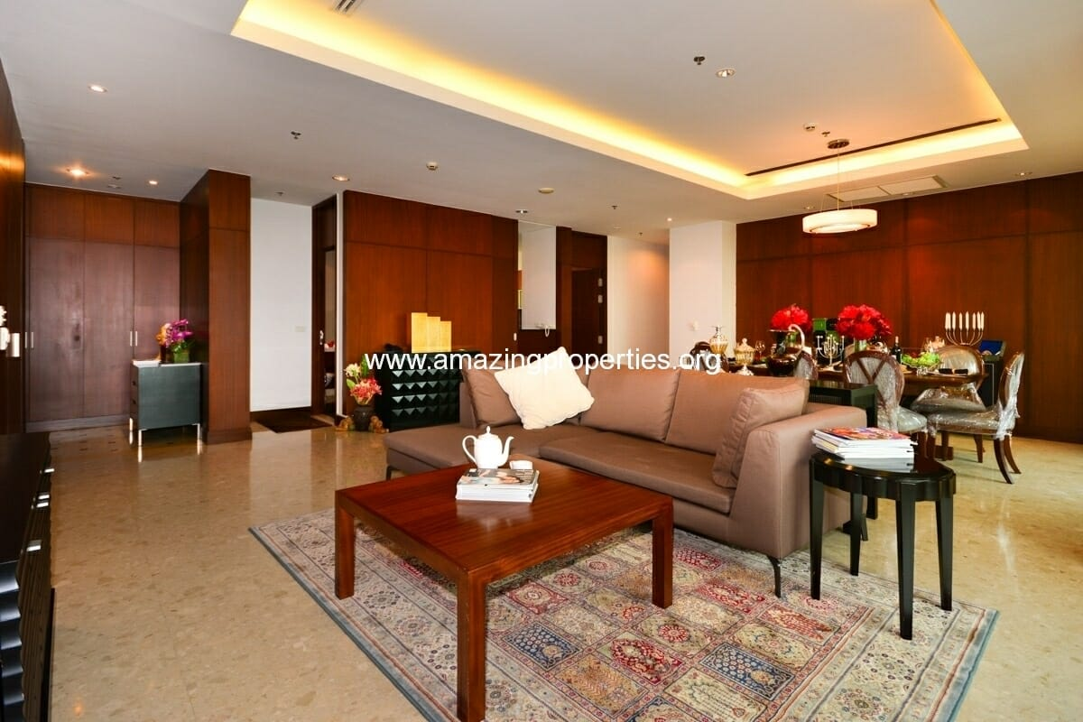 Royal Residence Park 3 bedroom