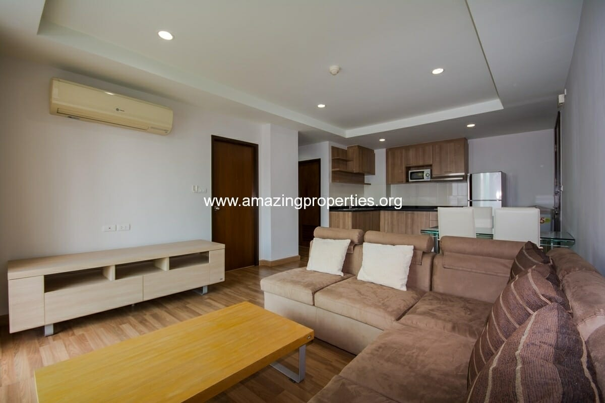 2 bedroom Apartment in Asoke