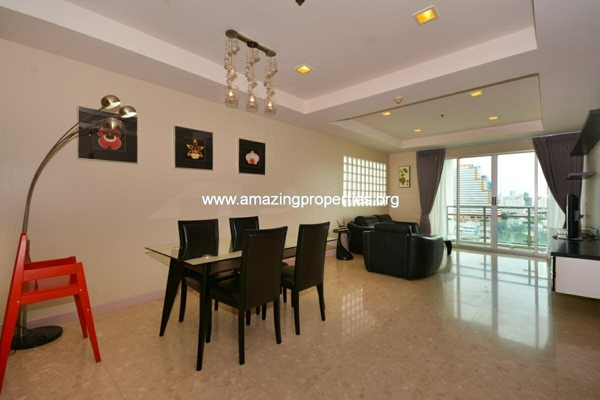 2 bedroom Condo in Nusasiri Grand Ekkamai
