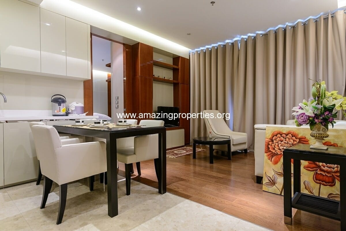 2 Bedroom Condo in The Address Sukhumvit 28 for Rent