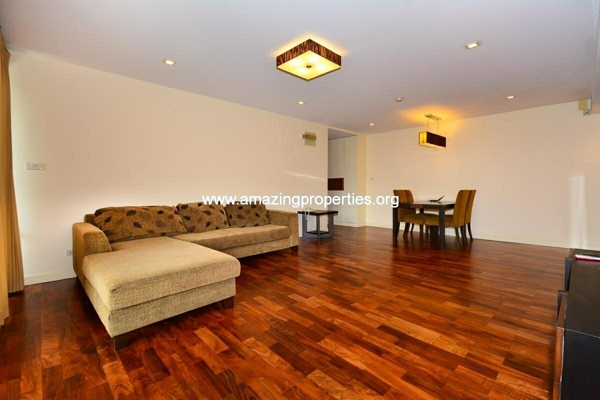 2 bedroom Baan Mela Thonglor
