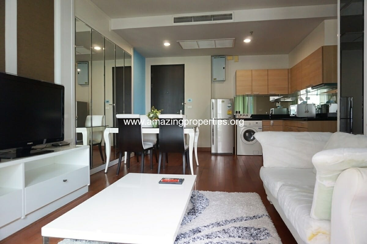 The Address Chidlom 2 bedroom Condo for Rent Bangkok
