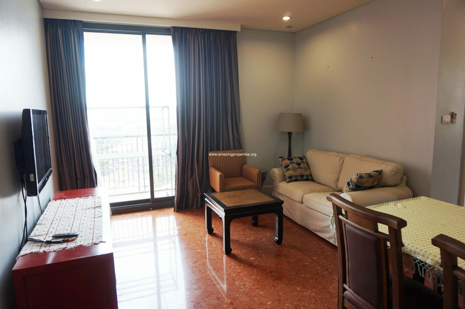 2 Bedroom Condo Aguston Sukhumvit 22