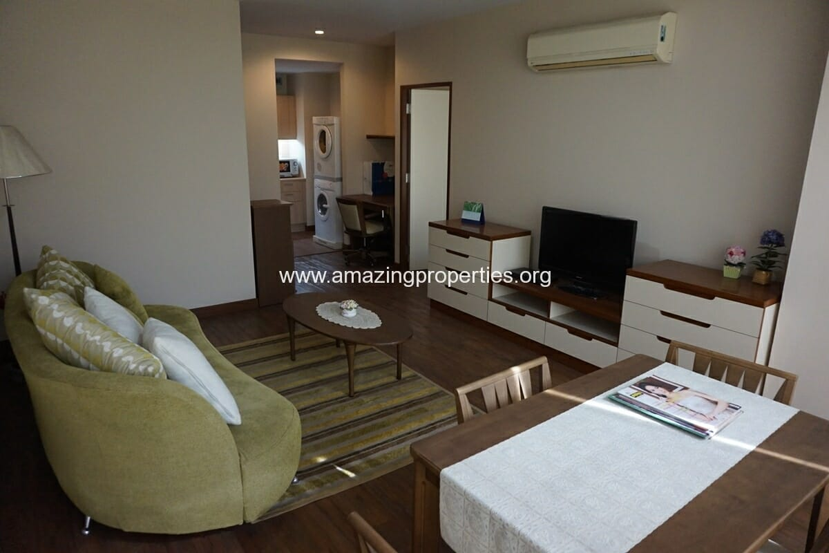 1 Bedroom Condo for Rent at Von Napa Sukhumvit 38