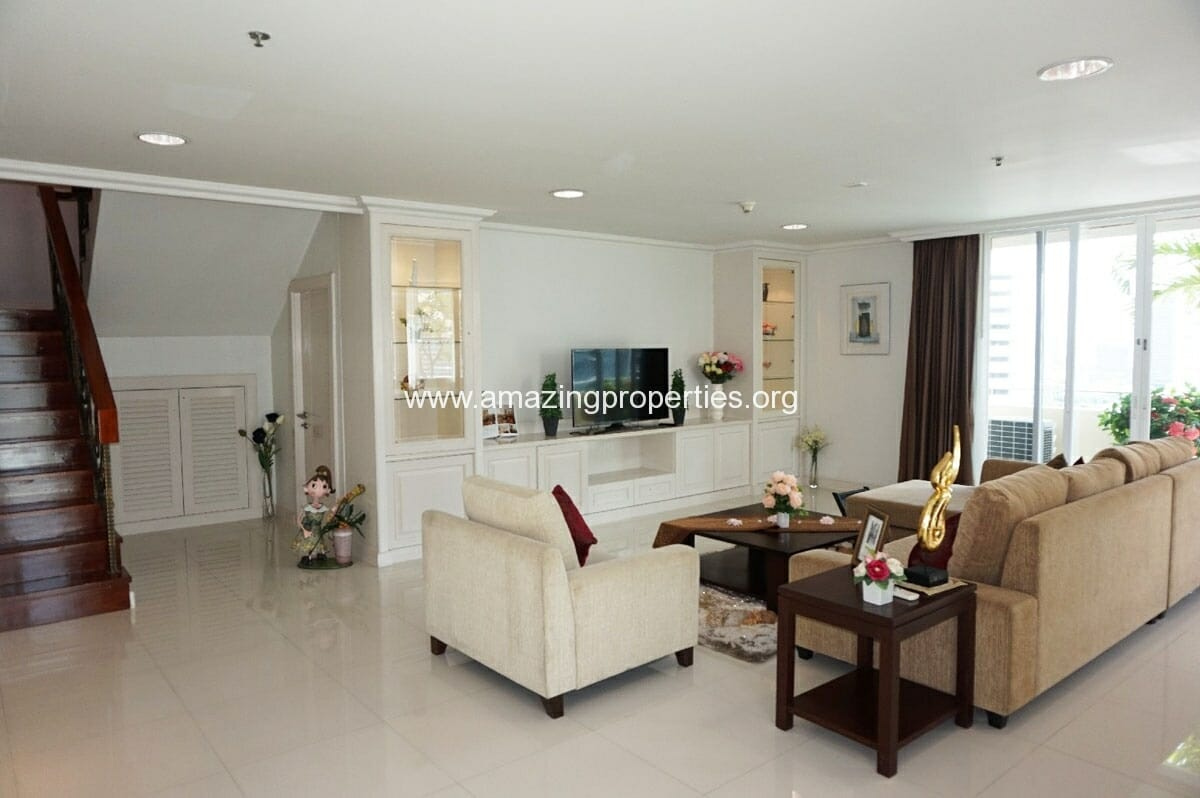 4 Bedroom Penthouse Piyathip