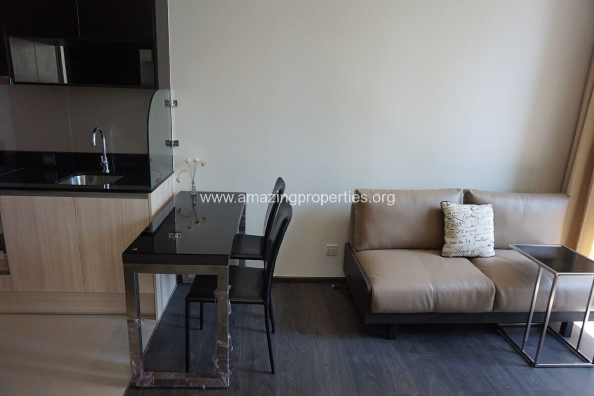 1 Bedroom Edge Sukhumvit 23-10