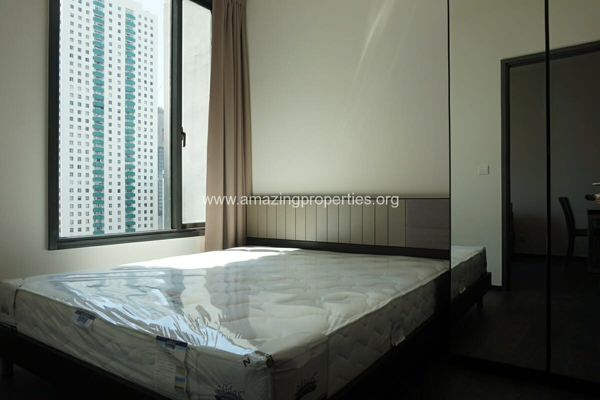 1 Bedroom Edge Sukhumvit 23-11