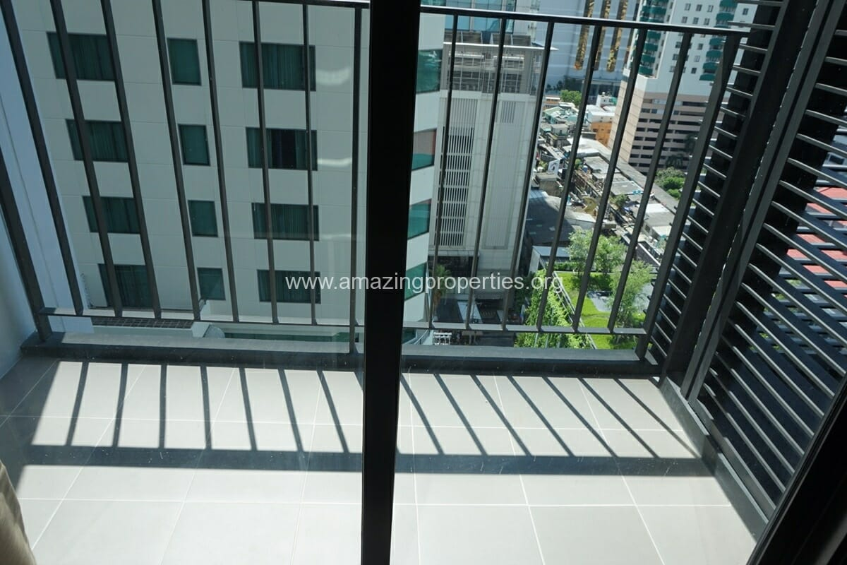 1 Bedroom Edge Sukhumvit 23-5
