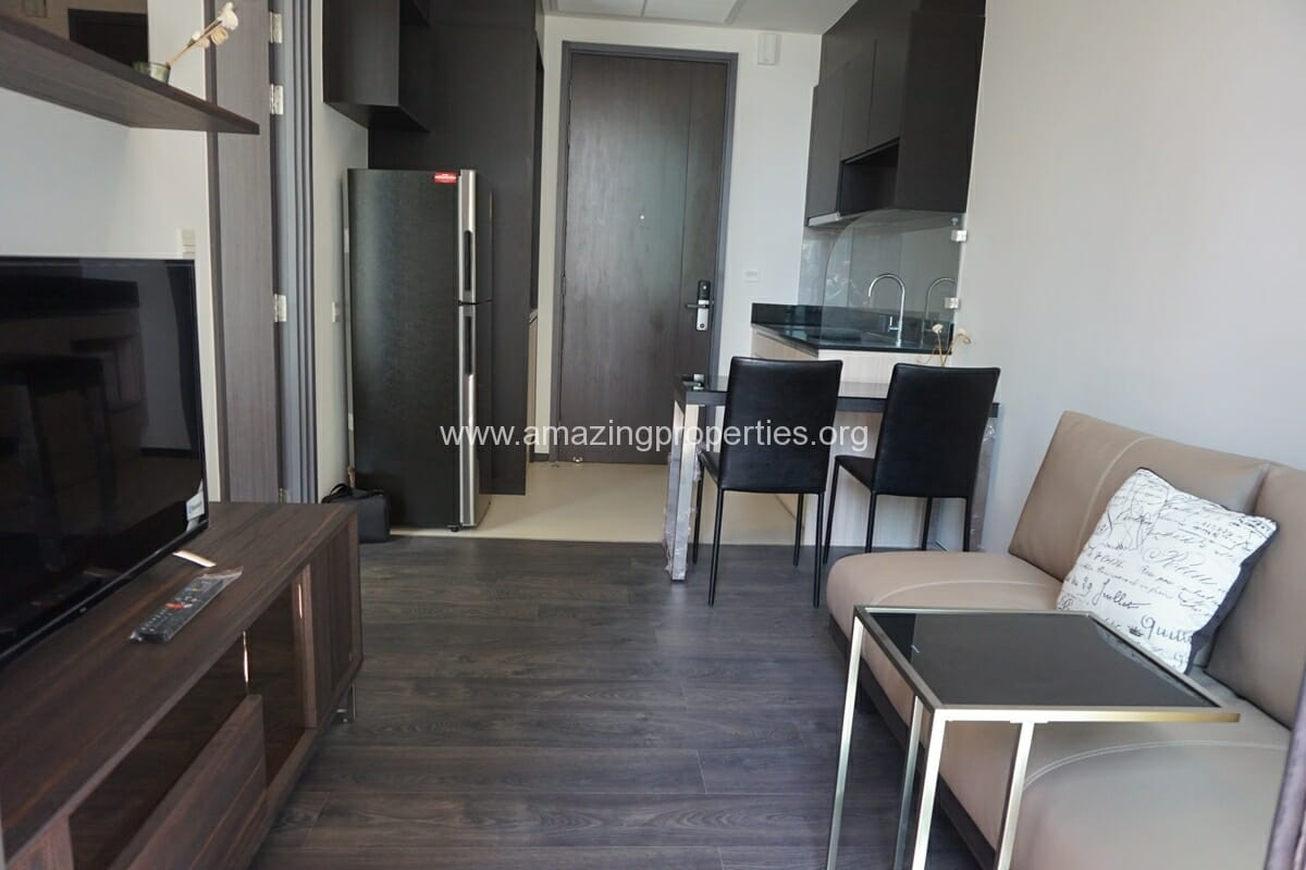 1 Bedroom Edge Sukhumvit 23-8
