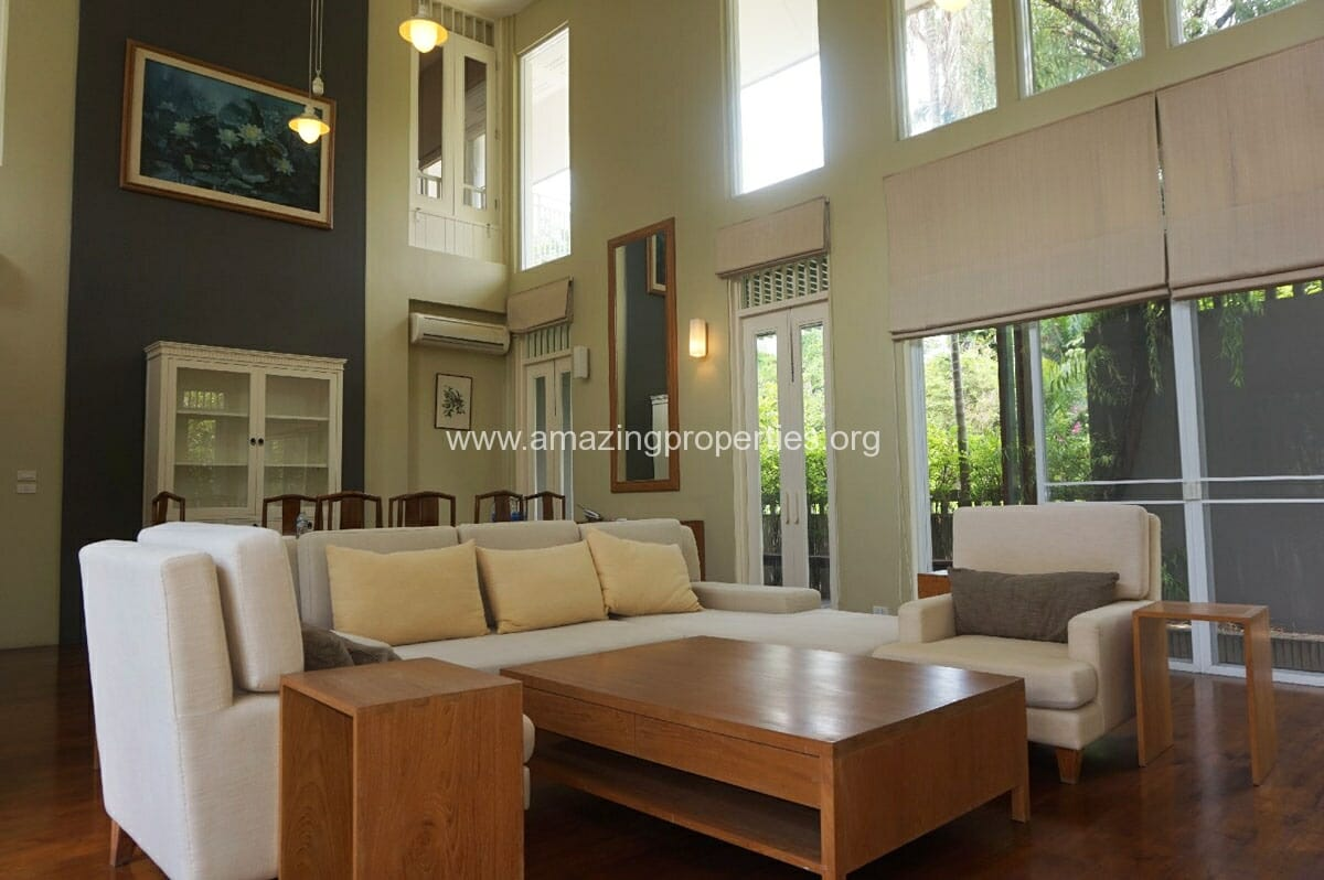 3 Bedroom House Asoke
