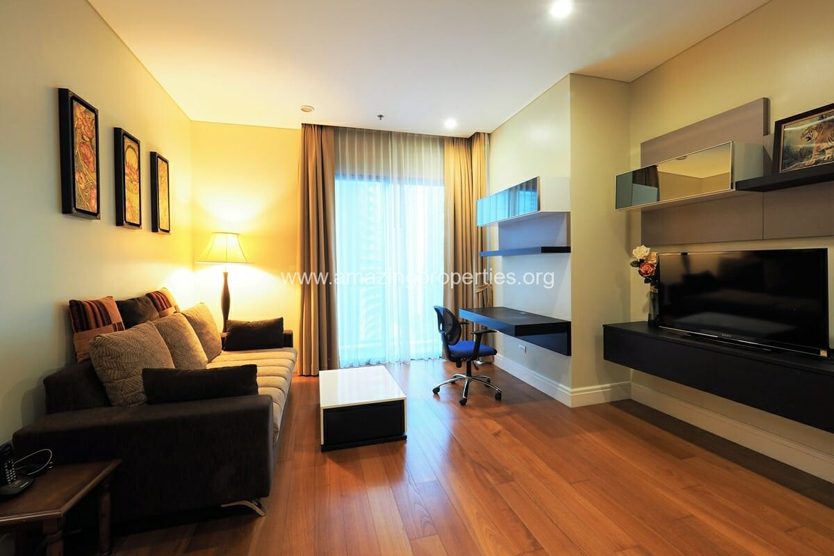 1 Bedroom The Bright Sukhumvit 24