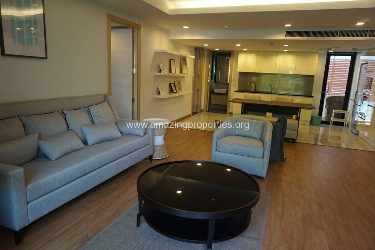 2 bedroom Apartment for rent at L8 Residence Ploenchit