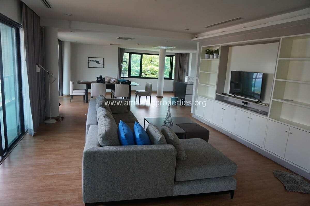 3 Bedroom Apartment L8 Residence