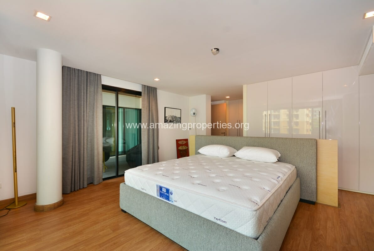 3 Bedroom Apartment L8 Residence-19