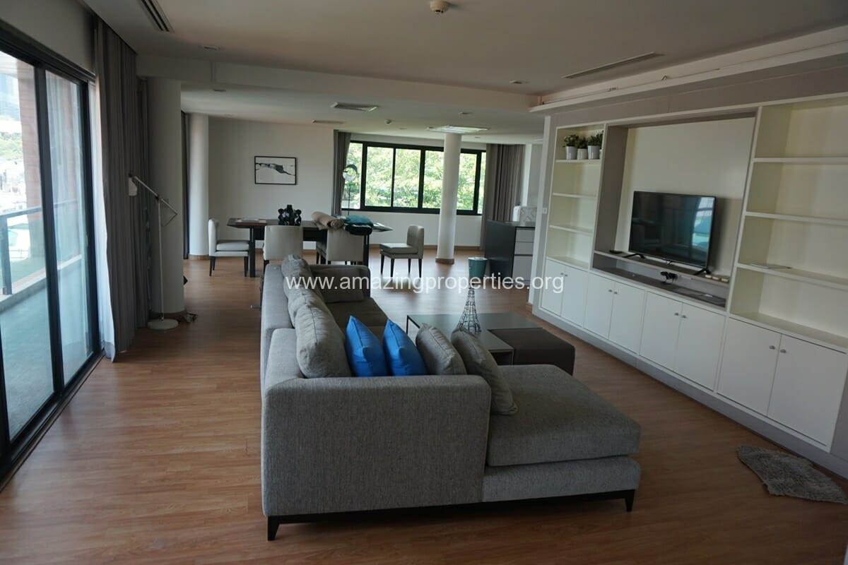 3 Bedroom Apartment L8 Residence-2