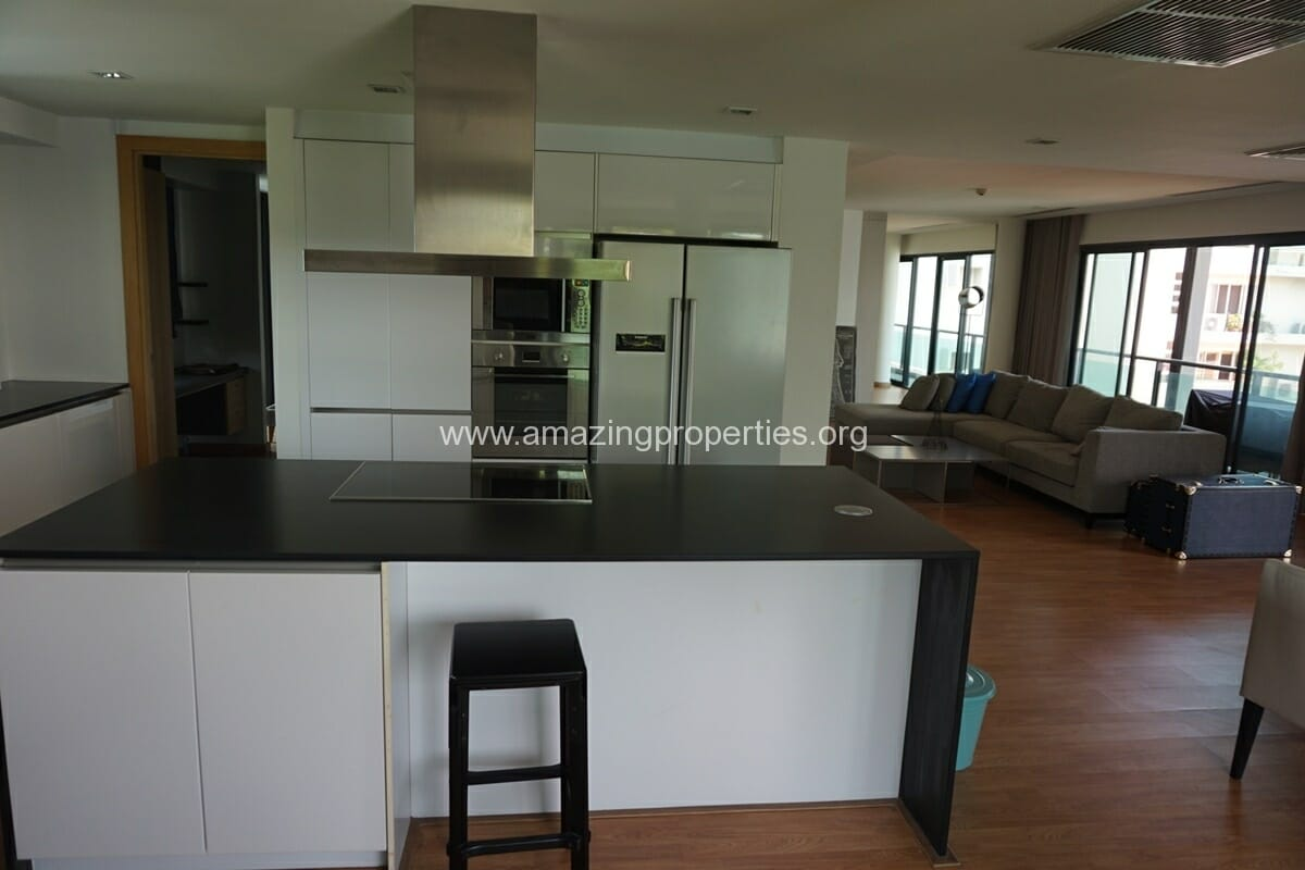 3 Bedroom Apartment L8 Residence-6