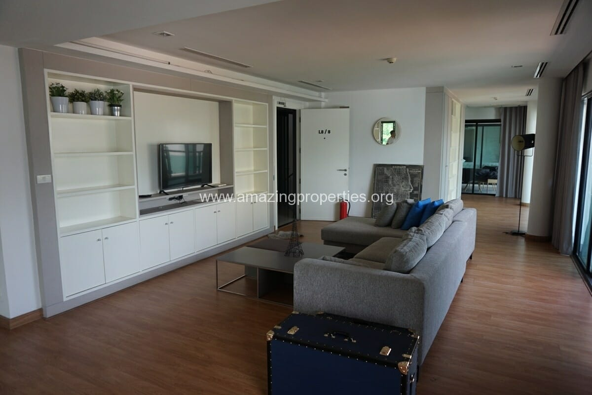 3 Bedroom Apartment L8 Residence-7