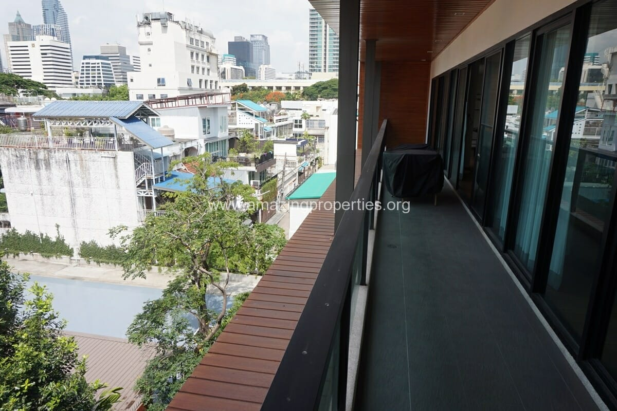 3 Bedroom Apartment L8 Residence-8