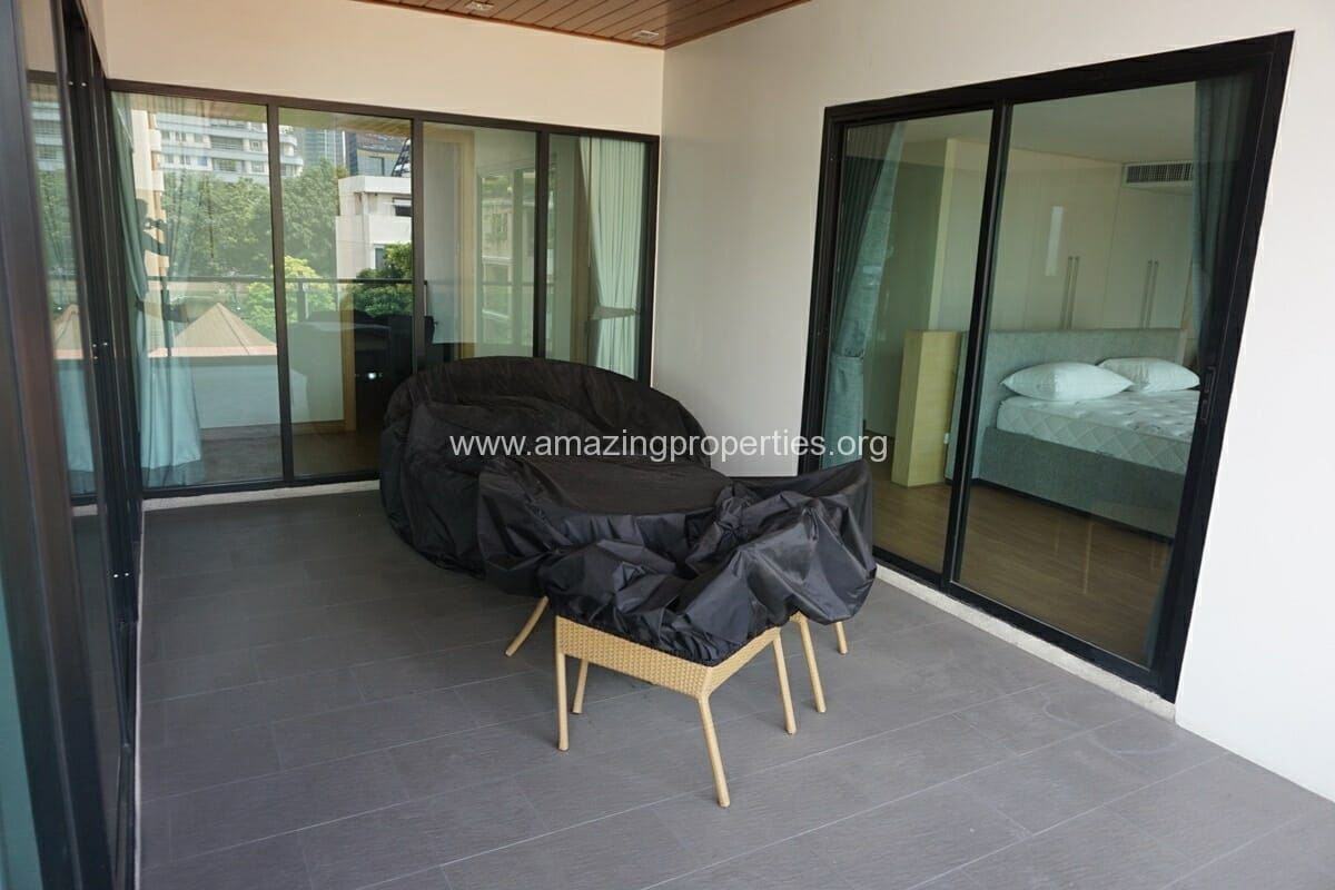 3 Bedroom Apartment L8 Residence-9