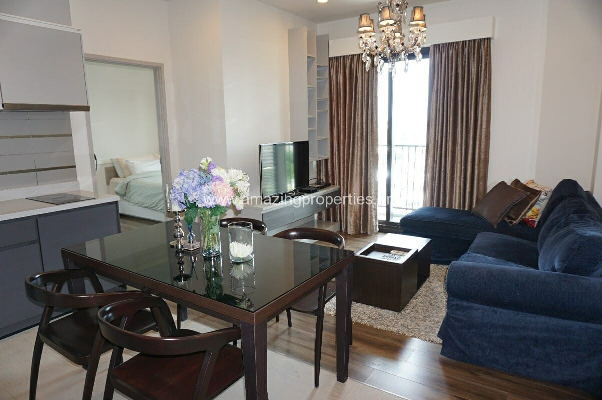 1 Bedroom Wyne Sukhumvit