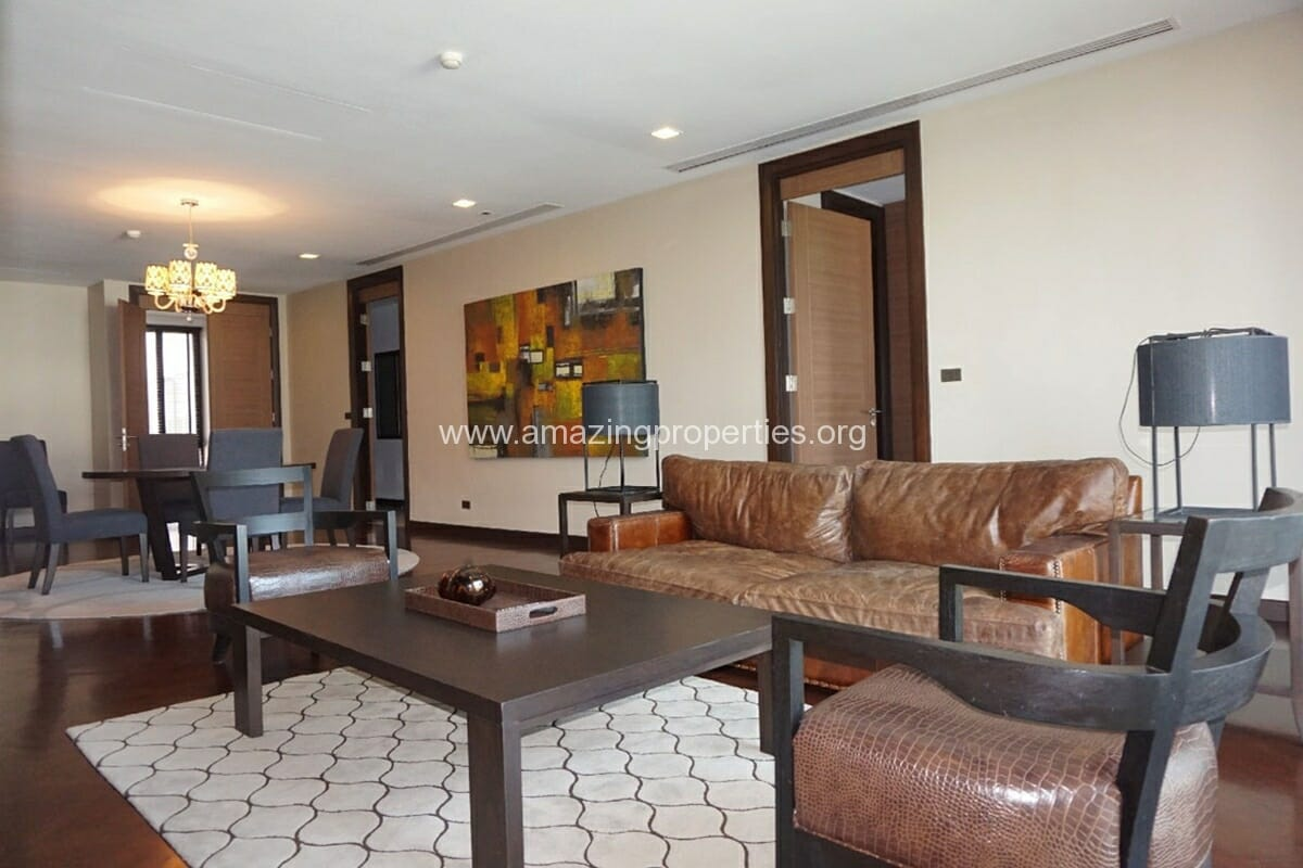 2 Bedroom Apartment for Rent at The Grand Villa
