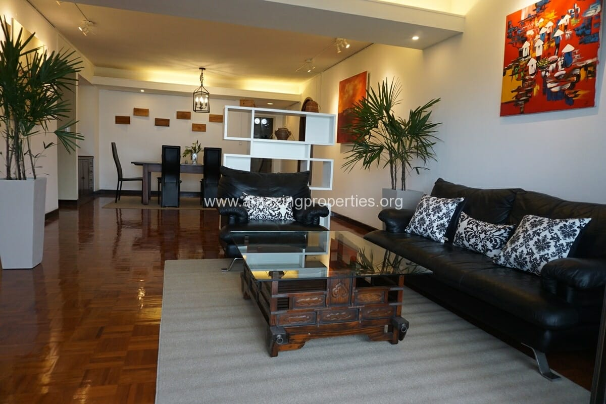 3 Bedroom Baan Prida