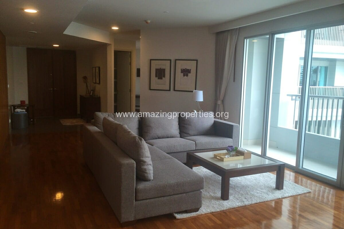 4 Bedroom Apartment for Rent at Chodtayakorn
