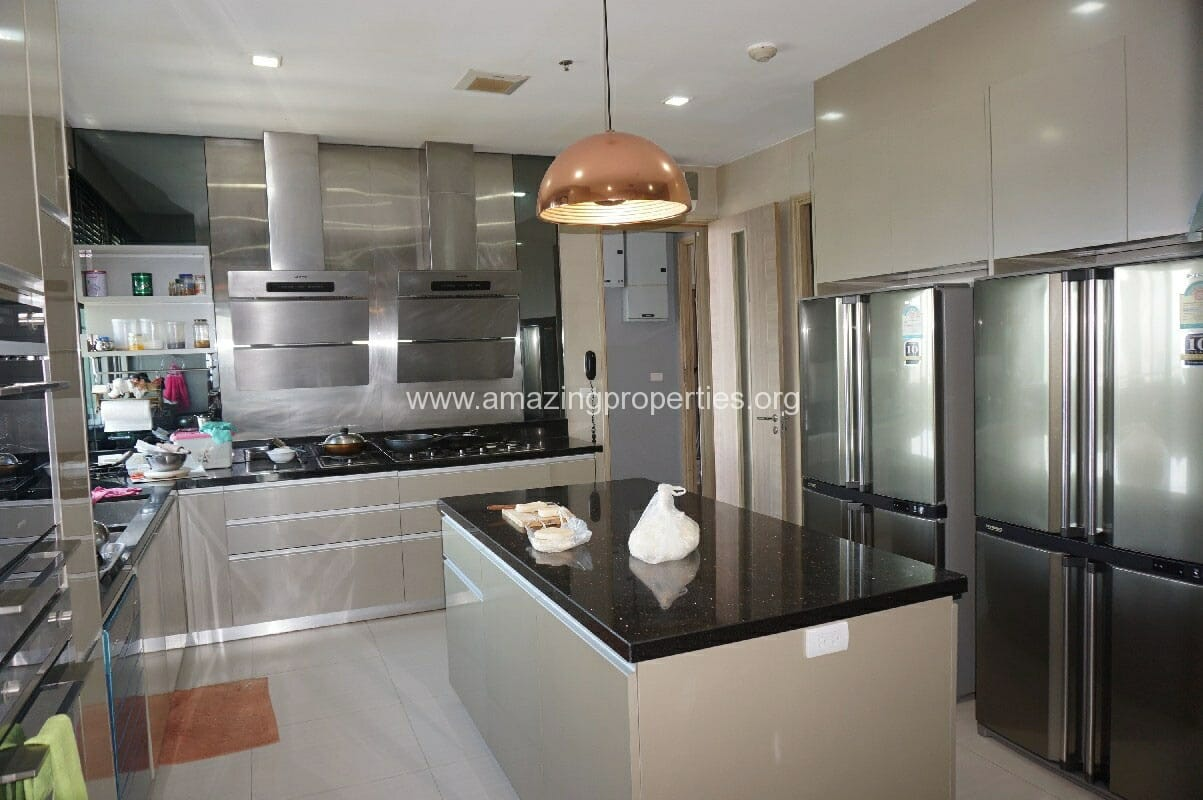 4 Bedroom Duplex Penthouse-2