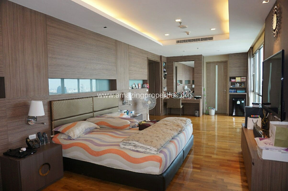 4 Bedroom Duplex Penthouse-3