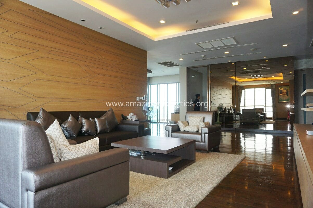 4 Bedroom Duplex Penthouse