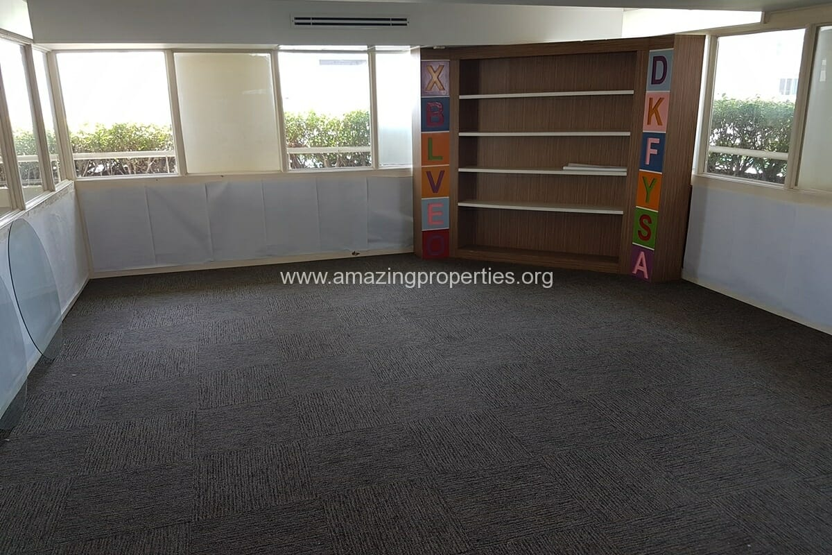 Commercial Space Asoke for Rent-4