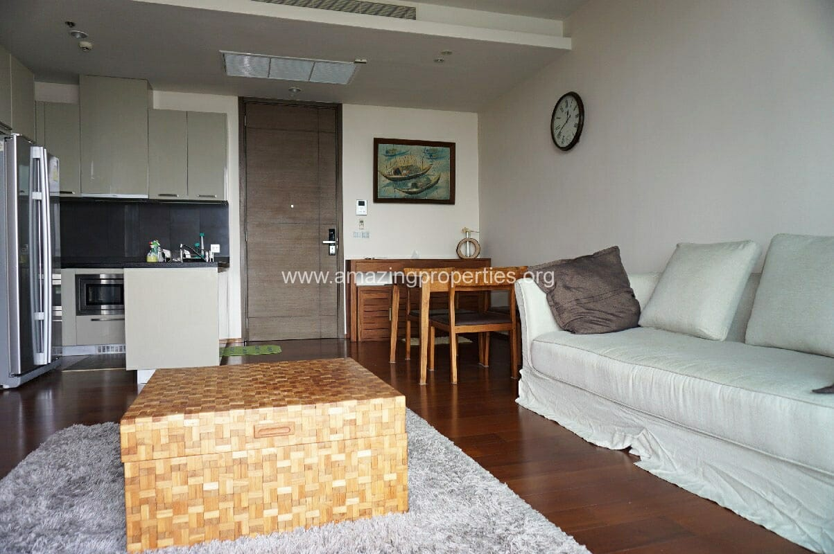 Quattro Thonglor 2 Bedroom for Rent