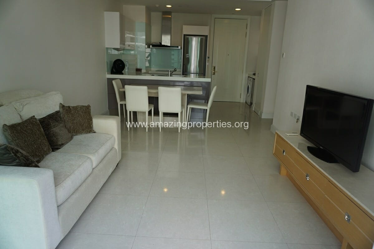 Q Langsuan 2 Bedroom for Sale