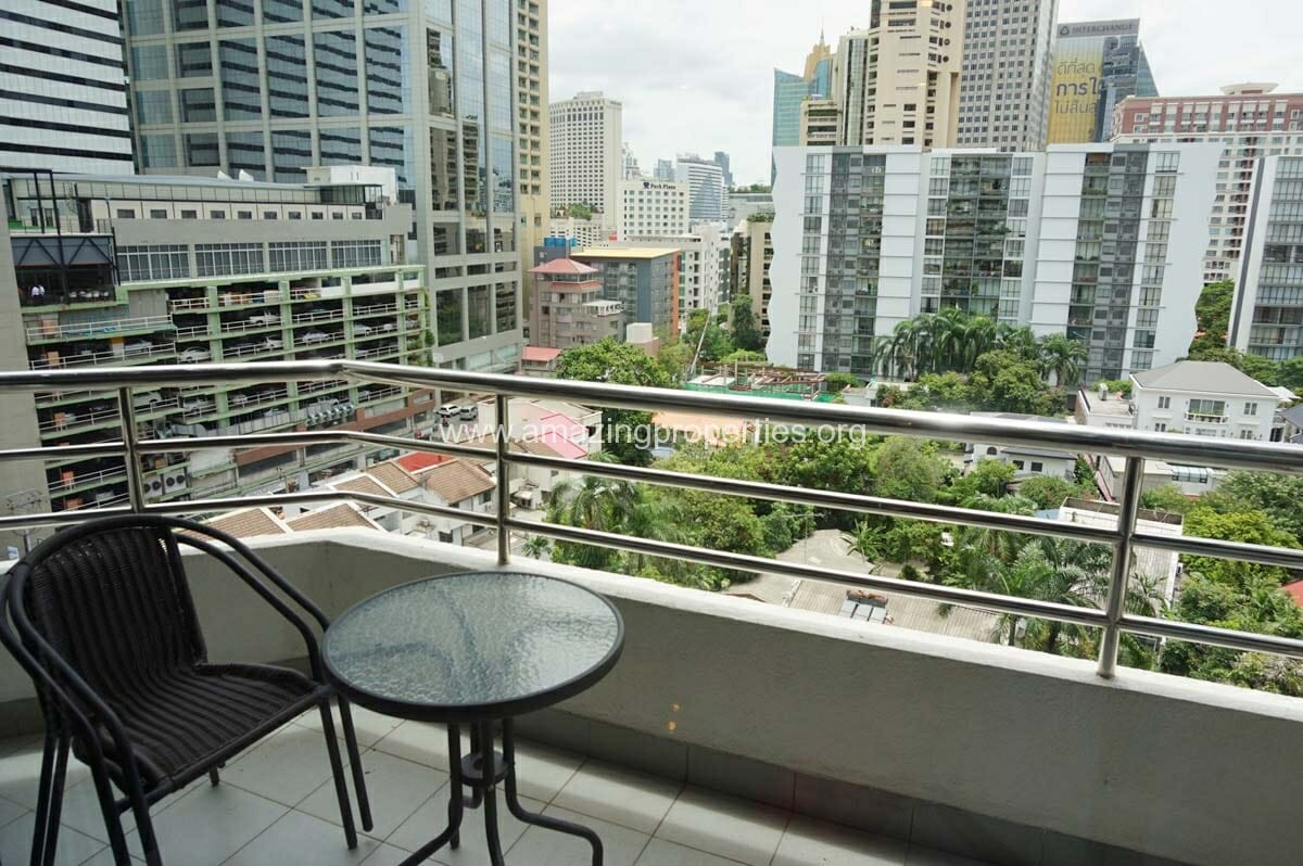 1 Bedroom Lake Avenue Condominium-5