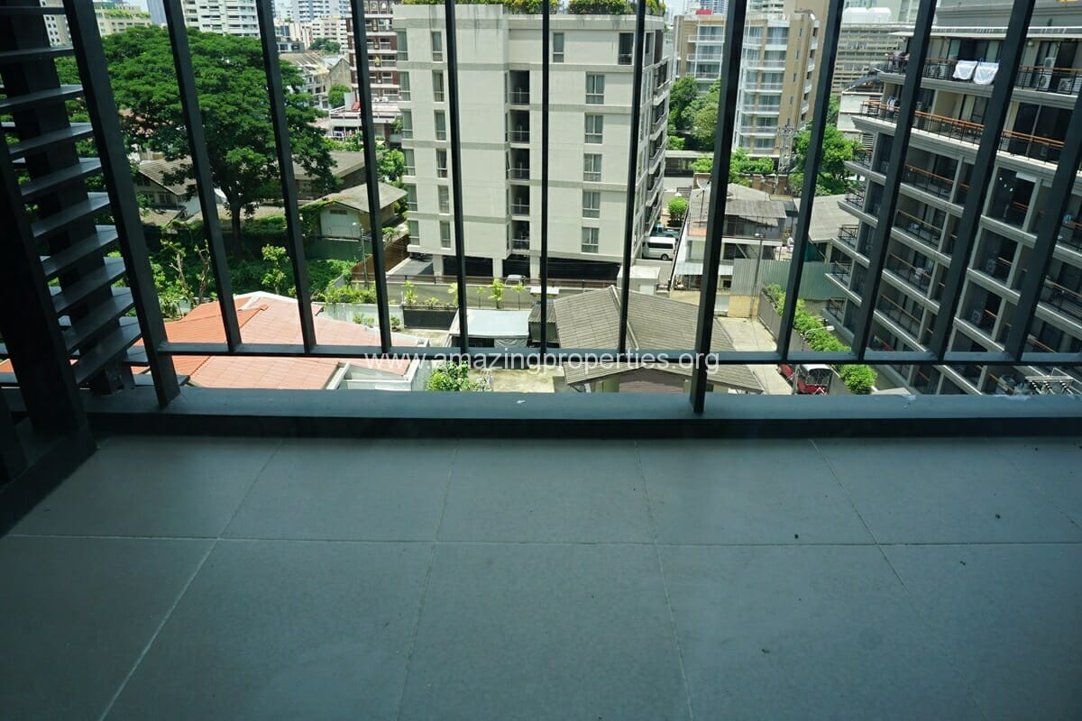 1 bedroom Edge Sukhumvit 23-18