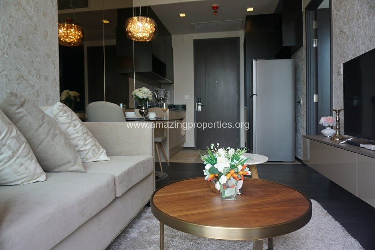 1 bedroom Edge Sukhumvit 23-20