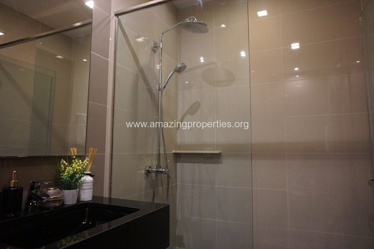 1 bedroom Edge Sukhumvit 23-9